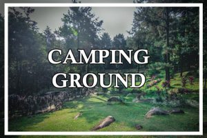 Camping Ground Sentul Bogor