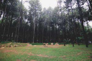 Tempat camping di bogor, Gunung Pancar sentul